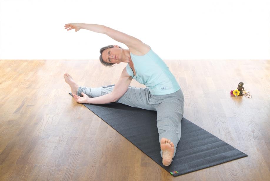 Meggi Thelen Praxis Fur Osteopathie Yoga Munchen Bogenhausen Yin Yoga
